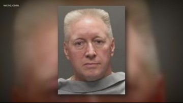 Man accused of killing his wife now back in NC after caught, arrested in Arizona