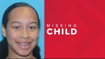 Search ends for missing teen in Matthews