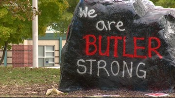 Students back to Butler High after deadly shooting