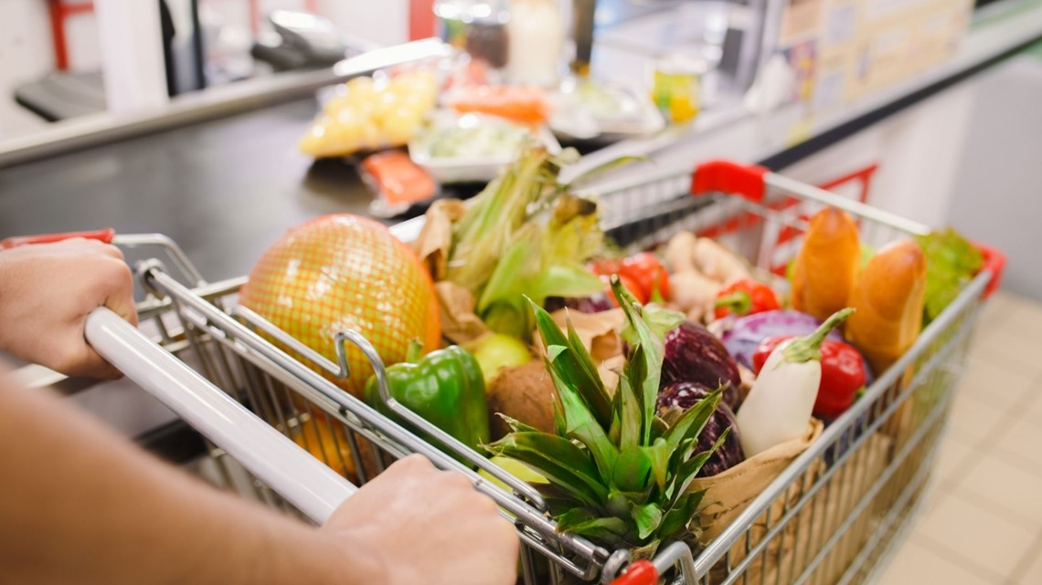 Grocery prices rise to highest levels in years: Tips to save money
