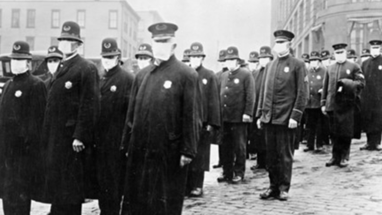 Masking, protests, multiple waves: How the 1918 flu pandemic is eerily similar to and alarmingly different than the COVID-19 pandemic