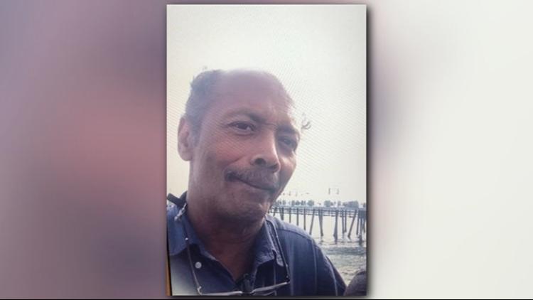 Missing Matthews man found safe