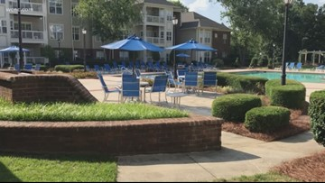 One person seriously hurt after drowning call in Ballantyne