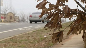 Police say University area sex assault was not a random attack
