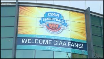 CIAA tournament leaving Charlotte