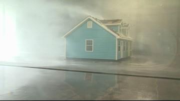 Tracking the Tropics: Researchers make homes hurricane ready