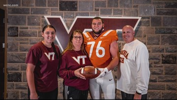 'I was in shock:' NCAA denies player's eligibility request after transfer to be closer to sick mother