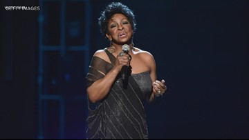 Atlanta native Gladys Knight to sing national anthem at Super Bowl 53