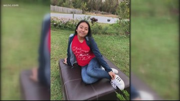Investigators holding onto hope in search for kidnapped teen