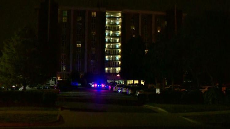 CMPD investigating South End homicide