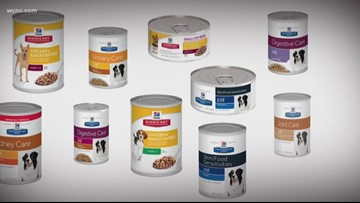 Hill's expands canned dog food recall due to toxic levels of Vitamin D