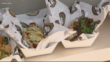 BB&T Ballpark announces new food and drink options for 2019 Charlotte Knights season