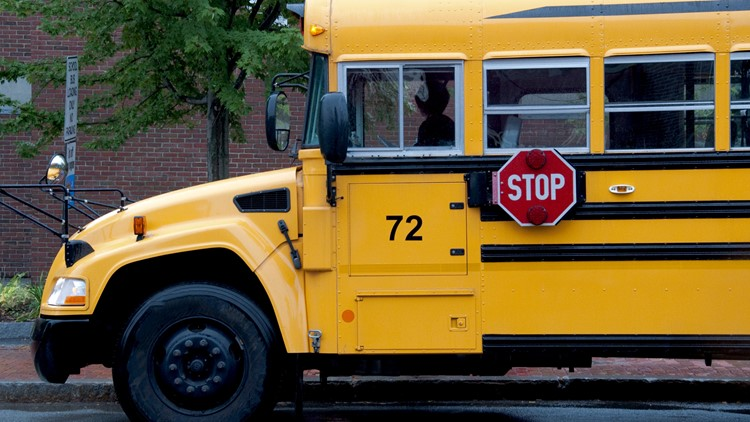 Union County schools looking to hire 50 bus drivers