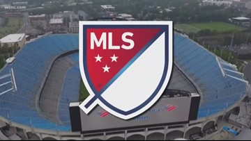 Charlotte likely to get 30th MLS franchise