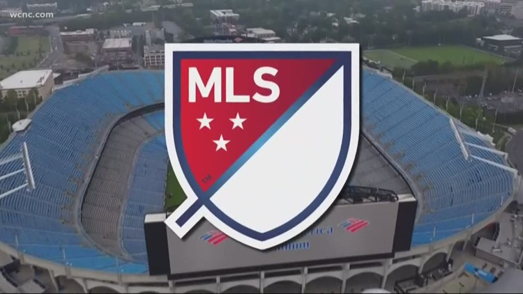 Changes underway to get the Queen City ready for a new MLS team