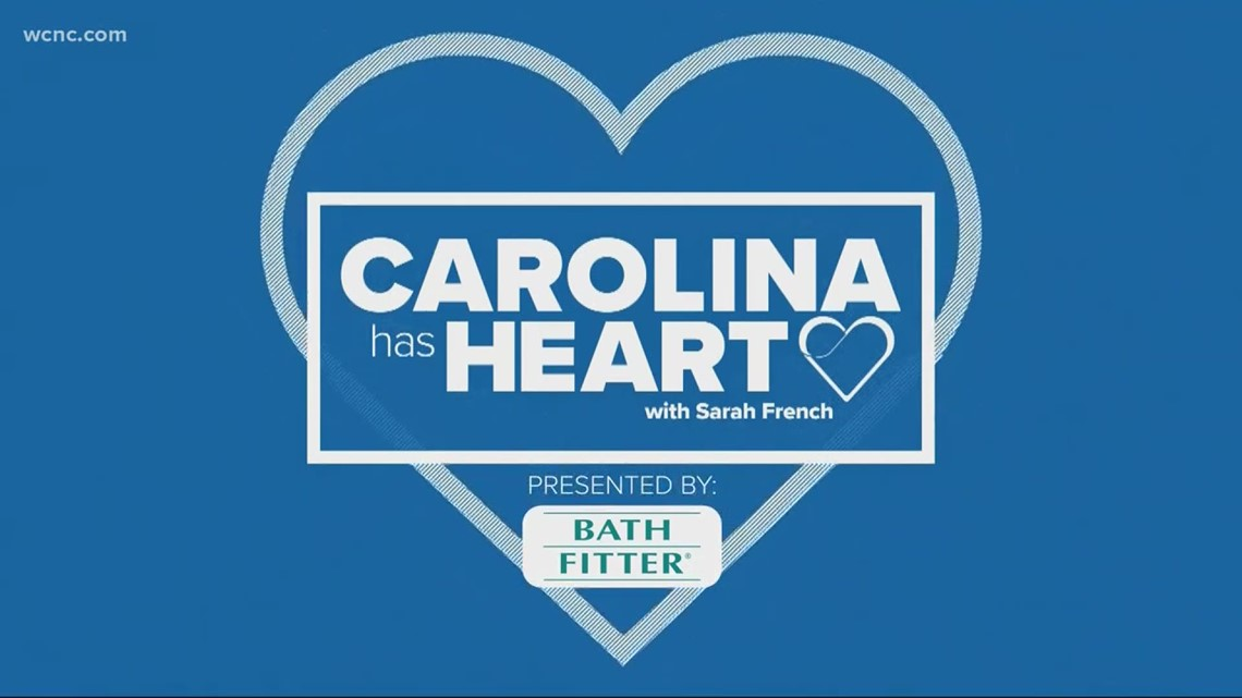 Carolina has heart: Elon Homes gives troubled kids, young adults some stability