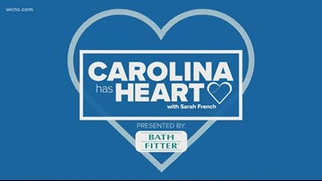 Carolina has heart: Elon Homes gives foster kids, young adults some stability