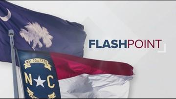 Flashpoint 8/11: Dan Bishop, McCready on guns, 287g impacts
