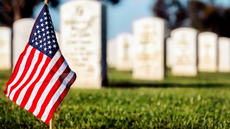 York County Council approves proposed veterans cemetery
