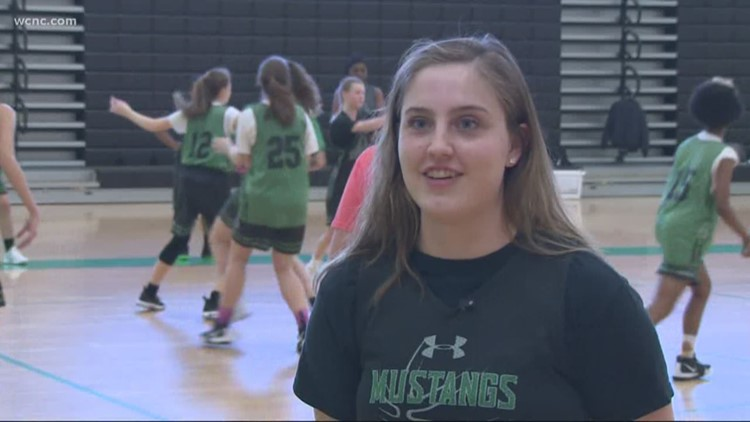 Student Athlete of the Week: Andrea Shire