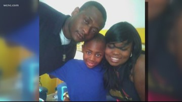 Young father killed in Gastonia shooting, family says