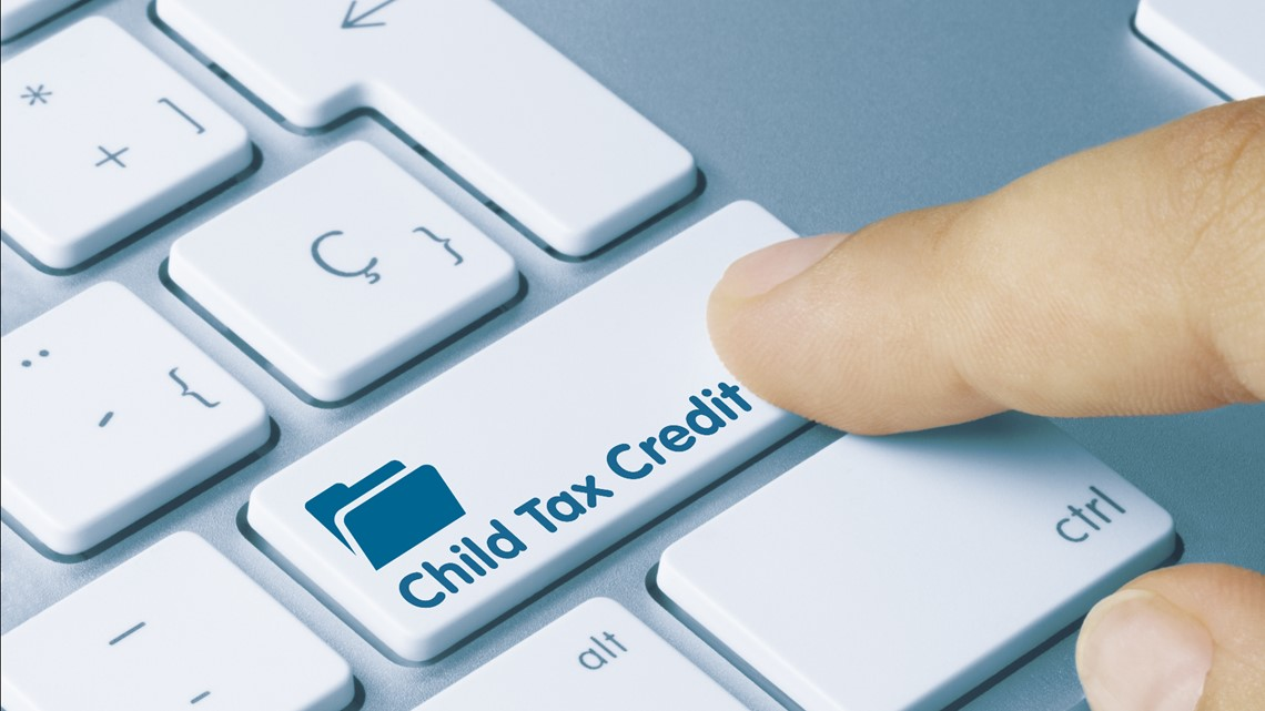 Child tax credit: Why some families should turn the money down