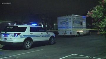 CMPD investigating deadly shooting