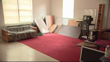 Churches tackle affordable housing crisis