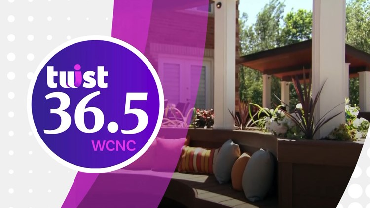 WCNC Charlotte launches Twist, a new over-the-air reality TV network