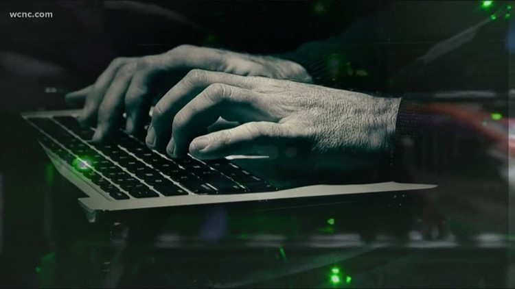 NC leaders warn: Hackers are shifting focus to local governments