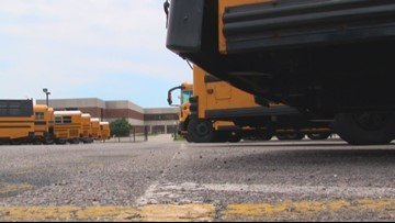 Rock Hill school bus driver says mom threatened assault
