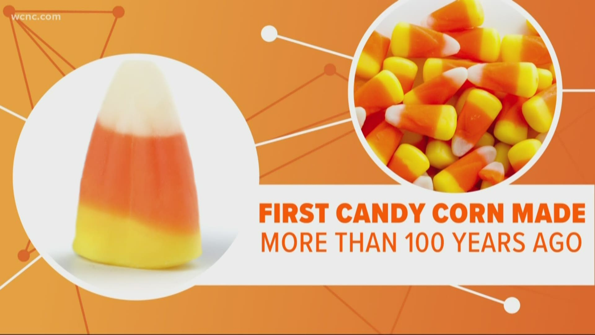 Candy Corn Wasn T Always Called Candy Corn This Was The Original