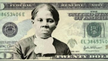 Harriet Tubman $20 bill release delayed
