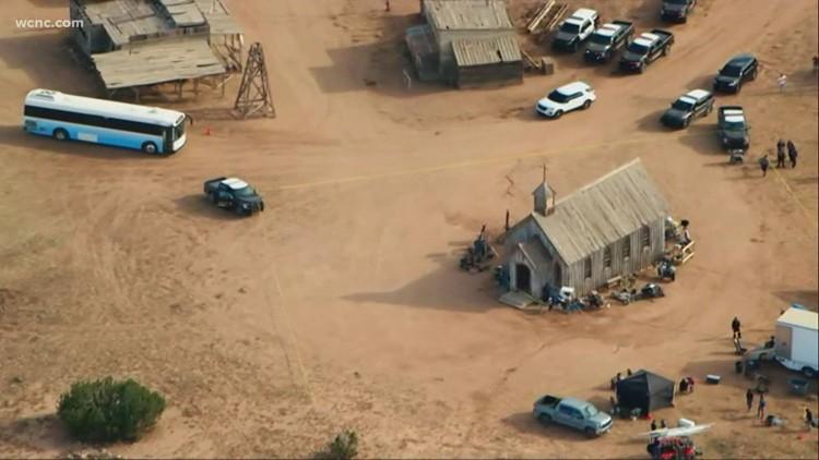 Sheriff: Cinematographer died after Alec Baldwin discharged gun on movie set