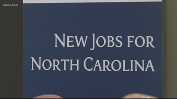 Gaston County looks forward to 500 new jobs, $11.2 million investment