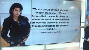 Michael Jackson's family files $100 million lawsuit against HBO for 'Leaving Neverland' documentary