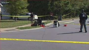 The latest after Gastonia Police officer shot while executing FBI warrant in north Charlotte