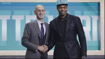 Analyzing the Hornets draft