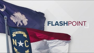 Flashpoint 11/10: NC must redraw congressional district lines before the 2020 elections