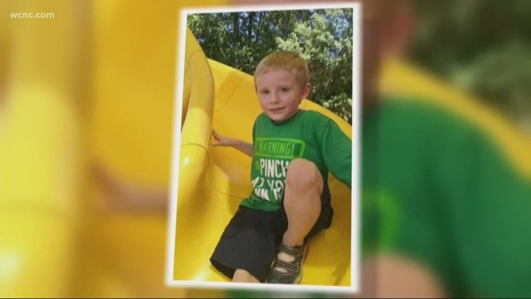 Gastonia Police post online update in Maddox Ritch case