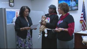 Charlotte moms fighting for longer family leave