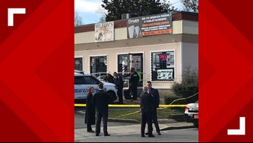 CMPD: Employee shot, killed inside 'FixER' cell phone repair store