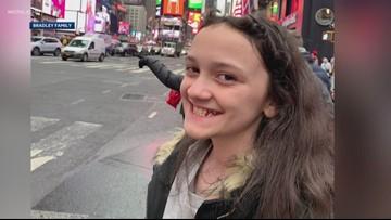 South Carolina teen dies from flu complications