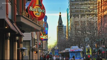 Charlotte plans new entertainment district following MLS franchise announcement