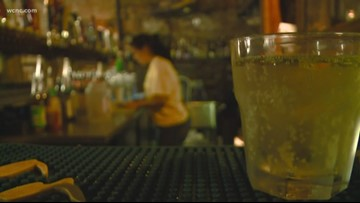 New bill would make it illegal to spike a drink