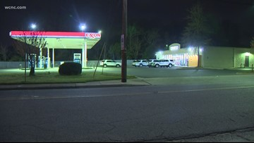 CMPD investigating string of early morning armed robberies across Charlotte