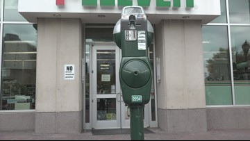 Unpaid parking tickets exceed $423,000 in Queen City