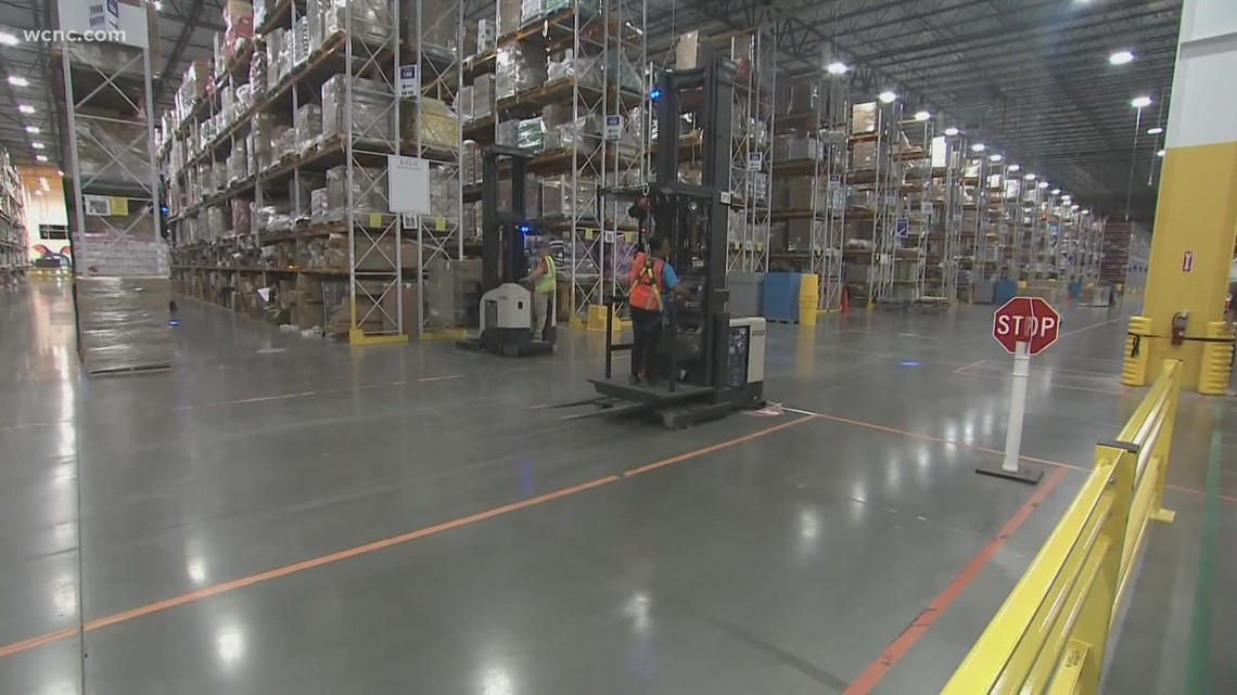 Worker shortage affecting local businesses