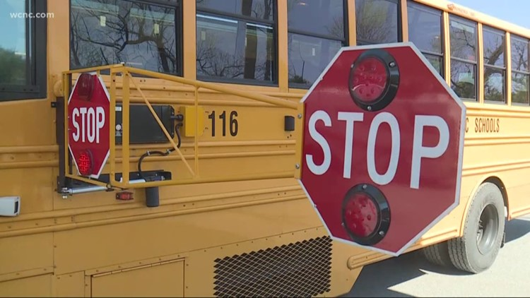 QUIZ: How well do you know school bus safety laws?