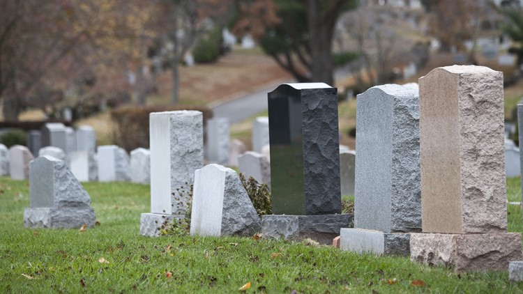 YouDay: The wealthiest place in the world is the cemetery